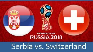 Nonton Siaran Langsung Piala Dunia Serbia Vs Switzerland